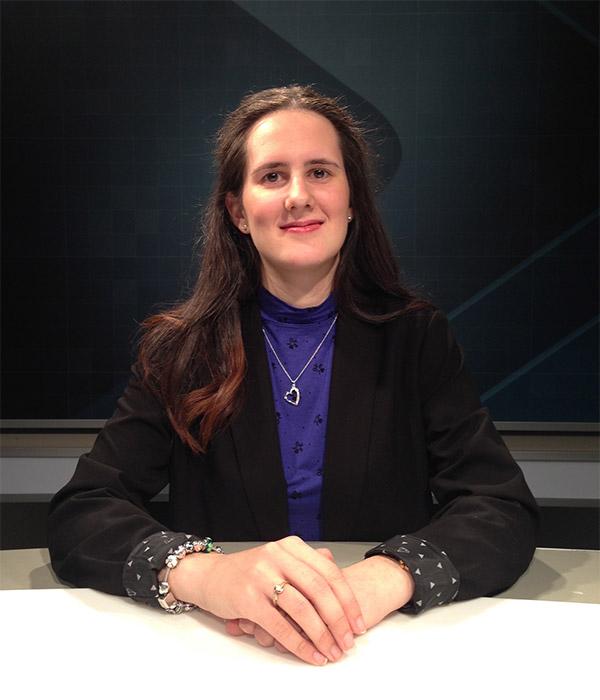 Erin Boe, Journalist