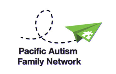 Pacific Autism Family Network