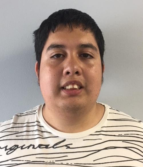 Jose Figueroa - Self Advocate Consultant